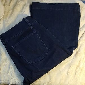 Lucky Brand Flare Leg Jeans Size 8  / 29